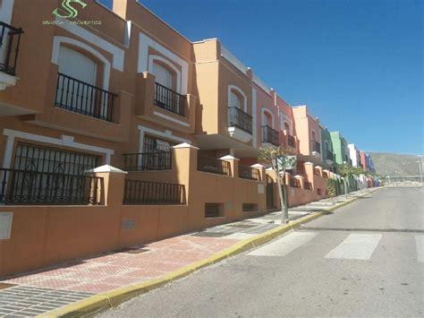 casas en adra triplex a estrenar obra nueva residencial miramar de adra