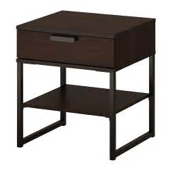 Ikea Bed Table by Trysil Nightstand Ikea