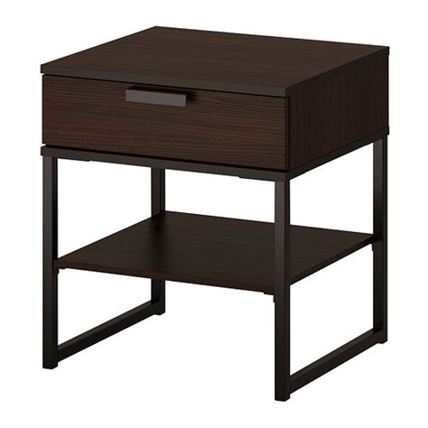 ikea bed table trysil nightstand ikea