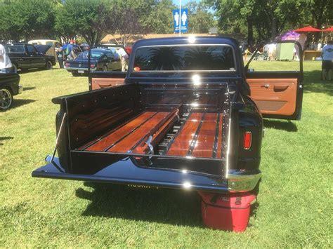 pickup bed cer wooden truck bed best bed 2017