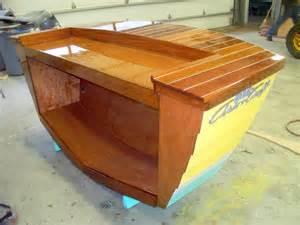 Boat Bar For Sale