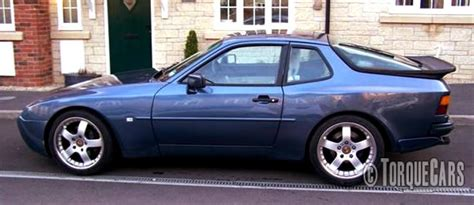 porsche 944 tuned tuning the 944 for more bhp power and 944 performance increase