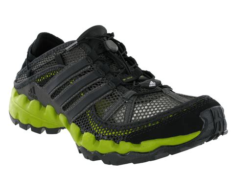 mens adidas hydroterra shandal outdoor hiking trail shoes trainers size 5 13 uk ebay