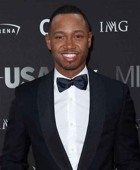 terrence j terrence j picture 20 2016 miss usa red carpet