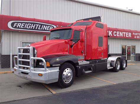 kenworth t600 used 2007 kenworth t600 for sale truck center companies