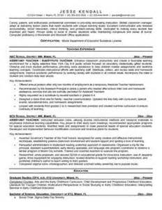 resume exles for teachers australia zoo 1000 images about teacher resumes on pinterest teacher resumes resume and teacher resume