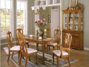 dining room excellent oak dining room set light solid