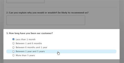 Sle Survey Questions Survey Exles Questionpro Alumni Survey Template