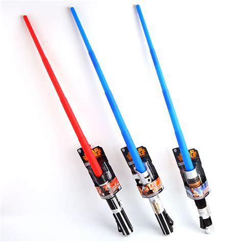 Pedang Wars Light Saber Lightsaber Lightdaggers wars weapons lightsaber no light sword weapons pvc figure toys