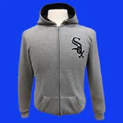 White Sox Hooded Sweatshirt Giveaway - june 6 2015 chicago white sox vs detroit tigers white sox xl kids hooded sweatshirt