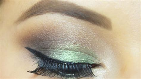 imagenes de ojos normales c 243 mo hacer un maquillaje de ojos para pieles morenas paso