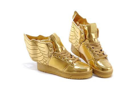 Alas Sandal Nictech Limited js obyo black gold wing shoes wings 2 0 chaussure homme sport shoes tenis
