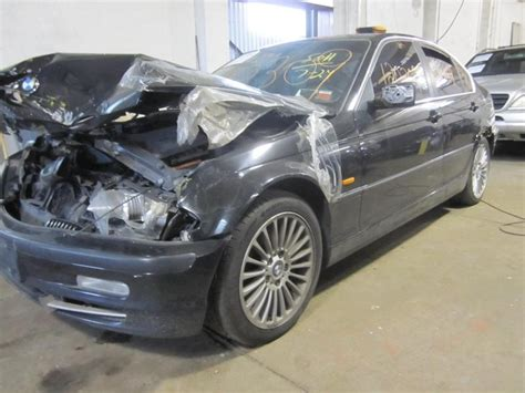 2001 bmw 330i parts parting out 2001 bmw 330i stock 120309 tom s foreign