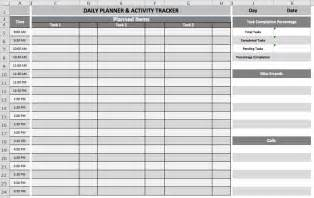 daily work task template daily task planner template microsoft office templates