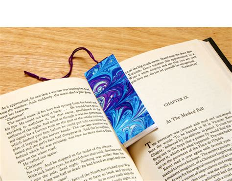 Handmade Bookmarks Designs - prossack designs bookmarks