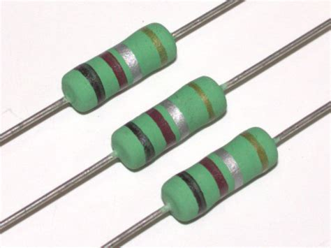 resistor accuracy b2b portal tradekorea no 1 b2b marketplace for korea manufacturers and suppliers