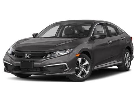 2019 Honda Civic by 2019 Honda Civic Sedan Lx Santa Ca 28493744