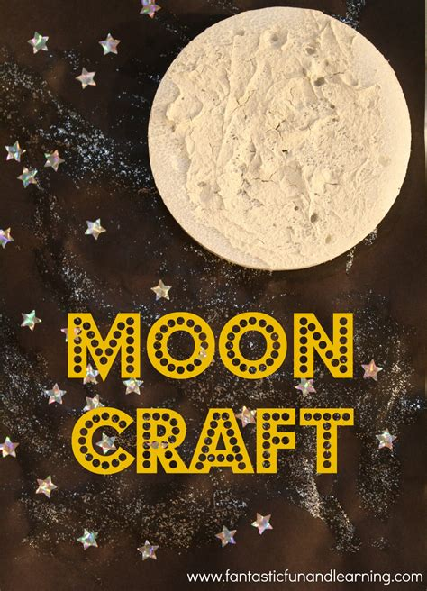 moon craft for moon craft