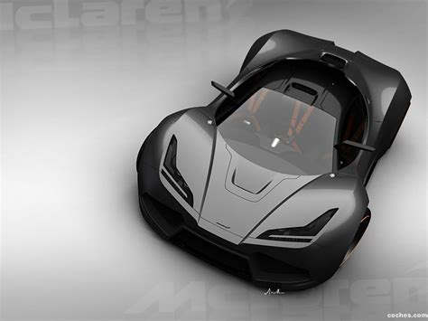 mclaren lm5 concept fotos de mclaren lm5 design concept by matt williams 2009