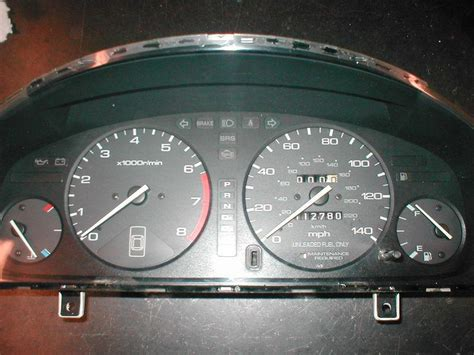 transmission control 2008 honda accord instrument cluster purchase 1994 1997 honda accord speedometer 112780 miles instrument cluster gauges motorcycle in