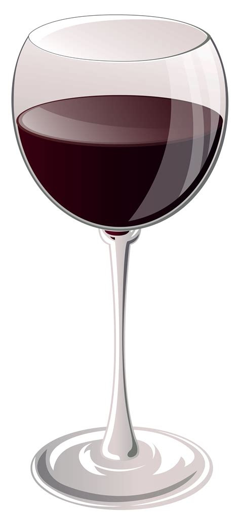 wine clipart clipart glass of wine cliparts