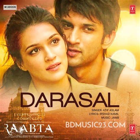download mp3 from raabta darasal raabta atif aslam full song download