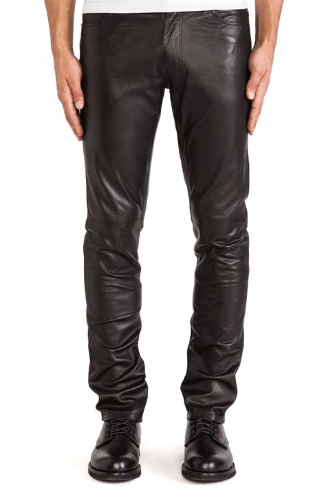 leather motorcycle pants mens leather pants pant so