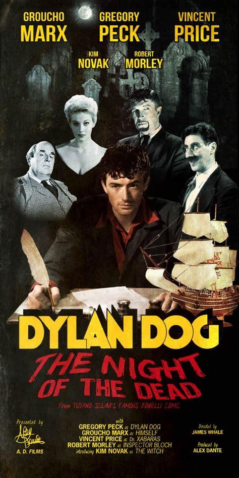 film tipo dylan dog grognards