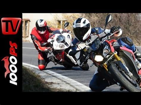 Motorrad Vergleich Für Einsteiger Forum by Video 1000cc Bikes Superbike Test 9 Supersport Bikes