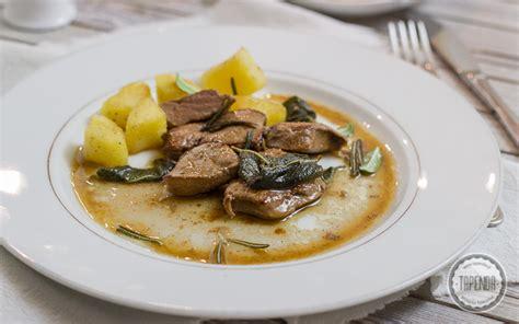 cucinare fegato di vitello fegato di vitello al burro ricetta tapenda it