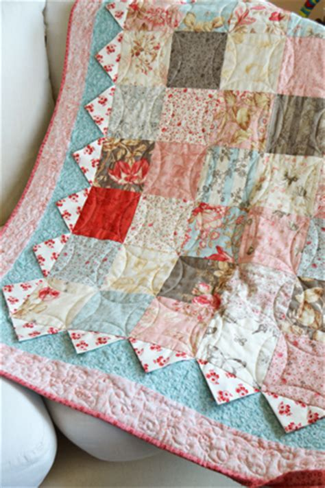 Quilt Binding Stitch by How To Slip Stitch Quilt Binding The Right Way Joyous Home