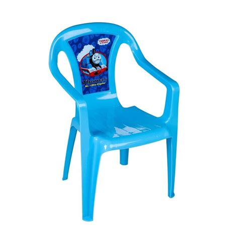 The Tank Engine Desk And Chair - the tank engine plastic table and chair set from