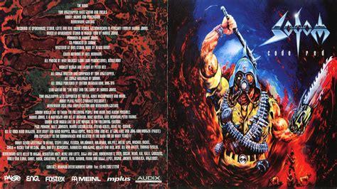 Cd Sodom Code sodom code album 1999