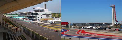 Kaos F1 Malaysia Circuit 1 Tx comparing the formula 1 malaysian grand prix and the united states grand prix the time to go