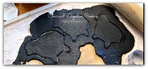 Detox 1600 Usp by Charcoal Digestive Cookies Recipe Slideshow Charcoal