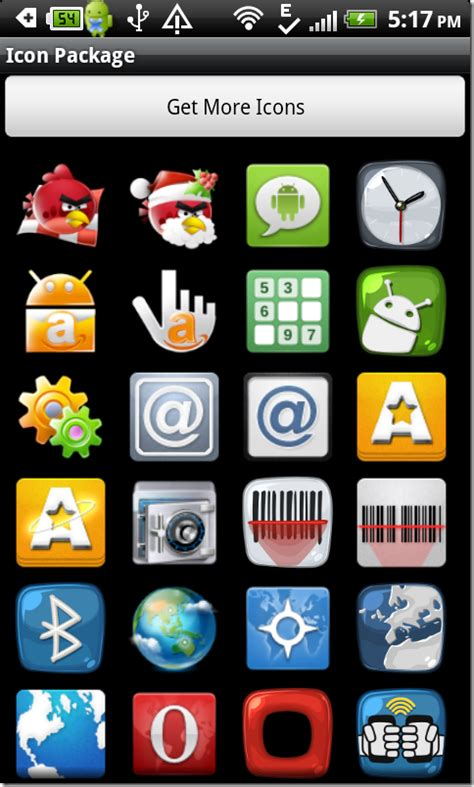 change icon android how to change apps icon on android home screen