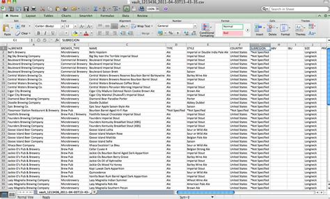 Hotel Inventory Spreadsheet by Hotel Inventory Spreadsheet Buff