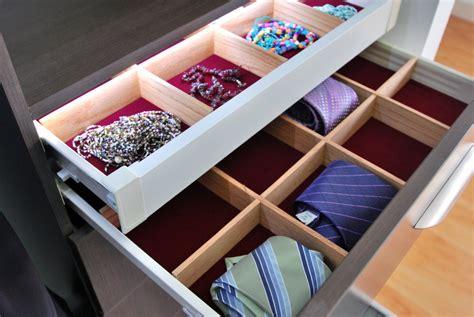 Belt Drawer by Tie Belt And Jewellery Drawer Oz Wardrobes