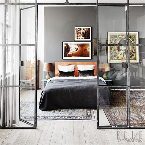 bedroom design inspiration decoration ideas elle decoration uk