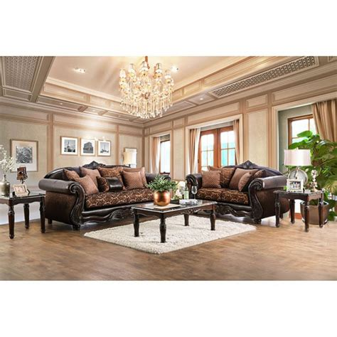 furniture of america sofa furniture of america elpis sofa