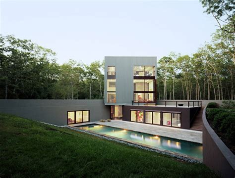 home design ny island underground architecture by new york firm