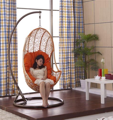 swing in room synthetic rattan indoor swings living room swings buy