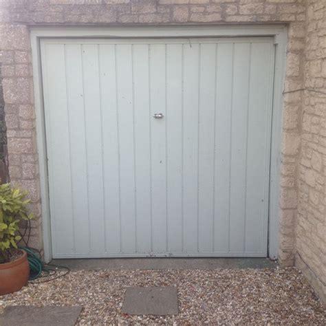 Green Garage Doors Cardale Steel Retractable Up Garage Door In Chartwell Green Elite Gd