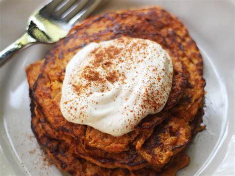 best sweet potato recipes cooking light