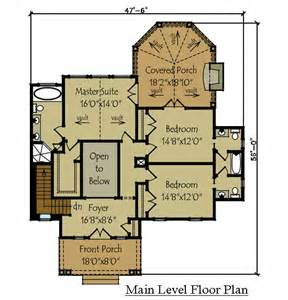 lake house floor plan 2 story rustic lake house plan by max fulbright designs