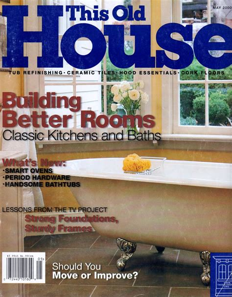 house magazine richard killian construction fairview nc