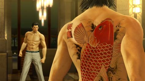 yakuza tattoo meaning the meaning of yakuza s tattoos kotaku australia