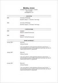 resume builder free resume templates