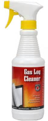 Fireplace Cleaner Log by Gas Log Cleaner Georgetown Fireplace And Patio