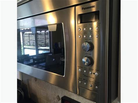 under cabinet microwave oven with fan panasonic inverter genius prestige under cabinet mount